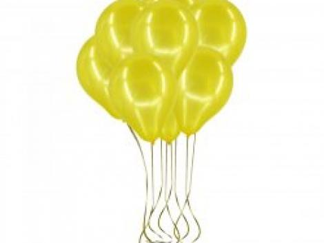 100lü-Metalik-Balon-Sarı-12inç-250x250