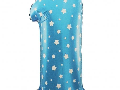 mavi-yildizli-1-yas-folyo-balon-70-cm-ff72
