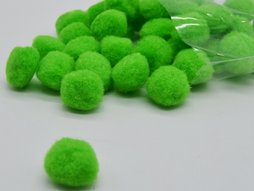 50li-Pon-Pon-Süs-Yeşil