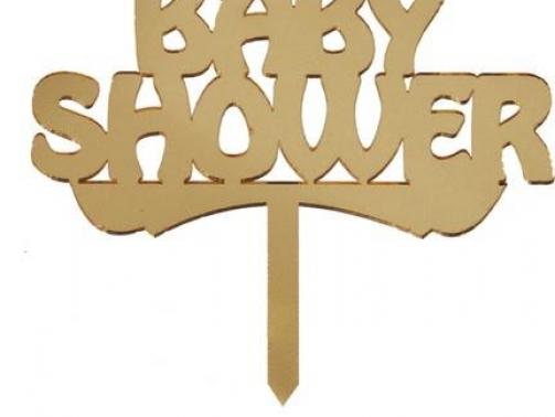 BABY SHOWER ALTIN