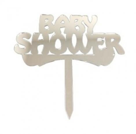 BABY SHOWER GUMUS