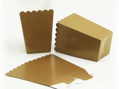 altın mısır kutusu