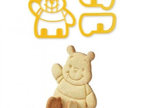 ayicik kurabiye kasesi