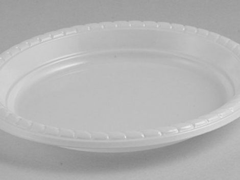 easylife-p071718-7-17cm-brown-round-ps-plastic-plate