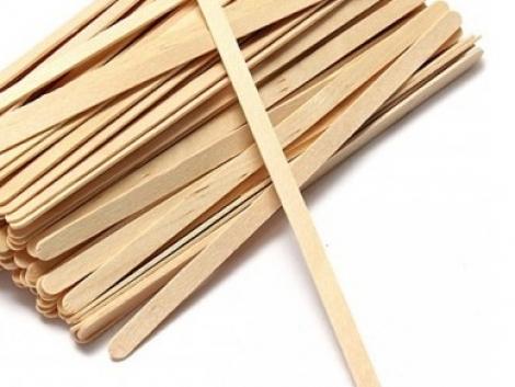 tahta karıştırıcı